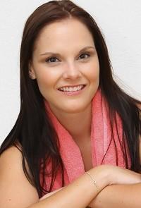 Rachelle Kruger - 26
