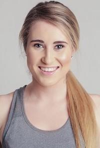 Kelsey Gouldie - 19