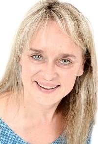 Ilse Van Niekerk - 50